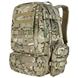 assault pack multicam - Condor 3 Day Assault Pack (Multicam, 3038-Cubic Inch)