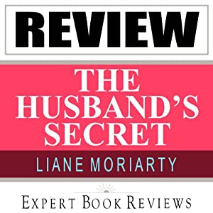 The Husband's Secret: by Liane Moriarty Audiobook