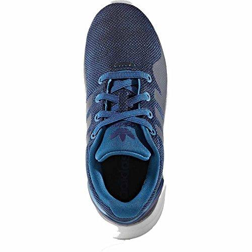 adidas , Chaussures de gymnastique pour garçon bleu bleu