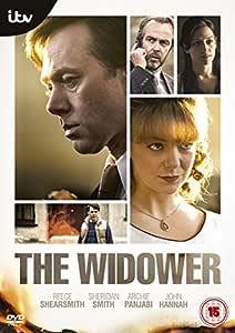 The Widower-DVD