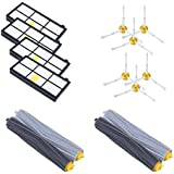 GHM Replacemet Rooma Parts for Roomba 800 & 900 Series 890 805 860 870 880 960 980 Vacuum Cleaner