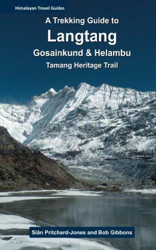 trekking in the indian himalaya ebook