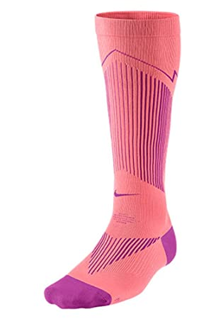 Nike Elite Run HYP Comp knee High Varios colores multicolor Talla:8-9.5: Amazon.es: Deportes y aire libre
