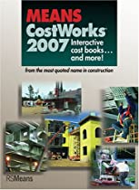 2007 Means Costworks CD-ROM