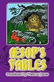 Aesop's Fables, Aesop, 1492323055