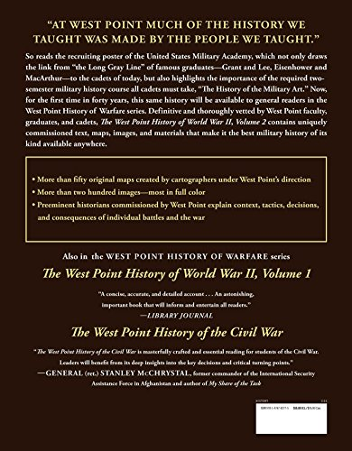 West-Point-History-of-World-War-II-Vol-2-The-West-Point-History-of-Warfare-Series