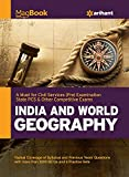Magbook Indian & World Geography 2019
