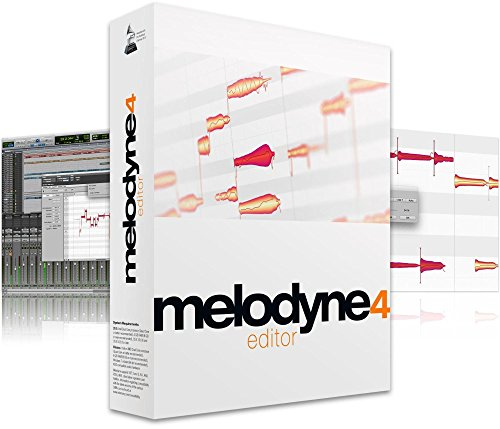 Celemony Melodyne Editor 4