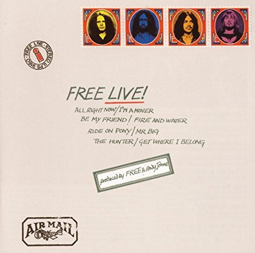 Live: Free by Free