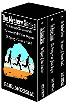 The Mystery Series Collection (Books 4-6) by [Moxham, Paul]