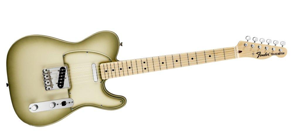 Fender Antigua Telecaster Guitarra eléctrica Telecaster: Amazon.es: Instrumentos musicales