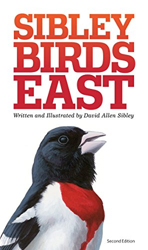 The Sibley Field Guide to Birds of Eastern North America: Second ()