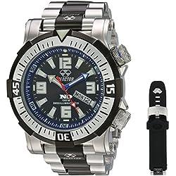 REACTOR Men's 55903 Poseidon LE Classic Analog Watch