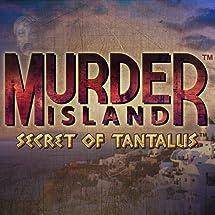 Murder Island: Secret of Tantalus [Download]