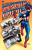 Adventures of Captain America, Fabian Nicieza and Kevin Maguire, 0871358123