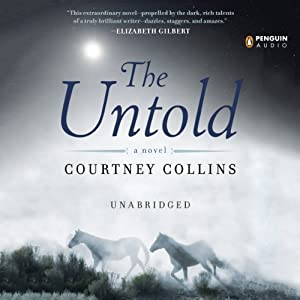 The Untold Audiobook