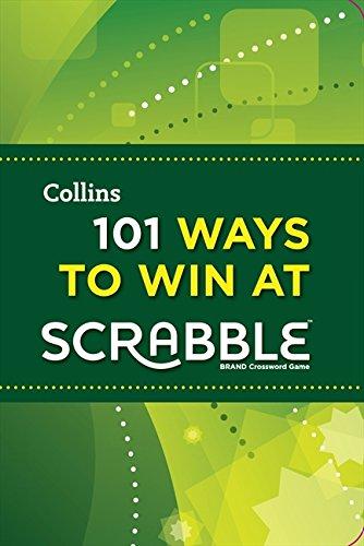 101 Ways to Win at Scrabble (Collins Little Books): Amazon.es: Grossman, Barry: Libros en idiomas extranjeros