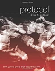 Protocol - How Control Exists after Decentralization
