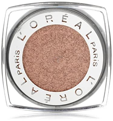 L'Oreal Paris Infallible 24 HR Eye Shadow, 0.12 Ounce