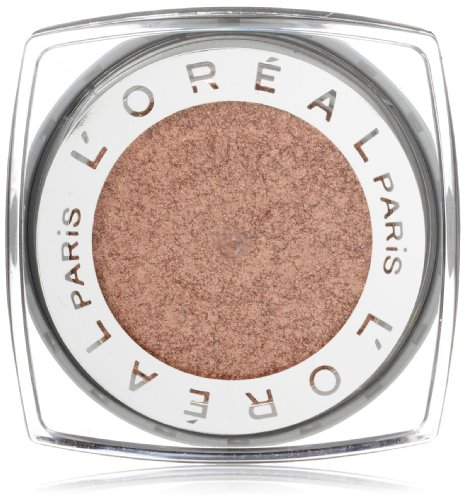 - L'Oreal Paris Infallible 24HR Eye Shadow, Amber Rush,0.12 oz