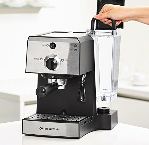 Buy coffee espresso cappuccino maker