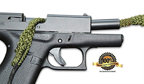 Bore Cleaning Snake Your Pistol