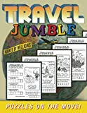 Travel Jumble®: Puzzles on the Move! (Jumbles®)