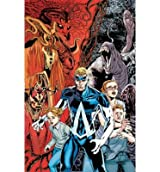 [ ANIMAL MAN VOL. 3: ROTWORLD: THE RED KINGDOM (THE NEW 52) ] BY Lemire, Jeff ( Author ) [ 2013 ] Paperback