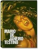 Mario Testino, Rio De Janeiro by Bundchen, Gisele, Veloso, Caetano, Case, Regina (2009) Perfect Paperback
