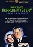 Best Warner Dvds - Warner Bros. Horror Mystery Double Features: Review