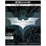 Dark Knight Trilogy Collection