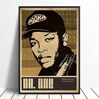 taoyuemaoyi Dr. Dre Music Cantante Cartel Hip Hop Rap Banda ...