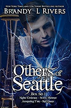 Others of Seattle - Box Set 1 by [Rivers, Brandy L]
