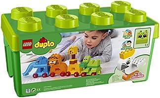 LEGO DUPLO - Mis Primeros Animales (10863) , color/modelo surtido ...