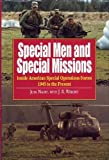 Special Men and Special Missions, Joel Nadel and J. R. Wright, 1853671592