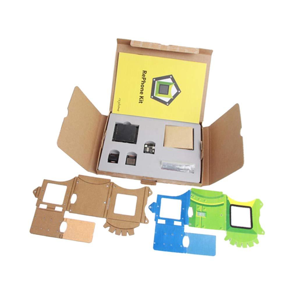autentico en linea FLAMEER Kit para para para Yeléfono Celular de Plataforma Electrónica de Código Abierto  Las ventas en línea ahorran un 70%.