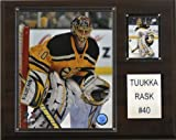 NHL Tuukka Rask Boston Bruins