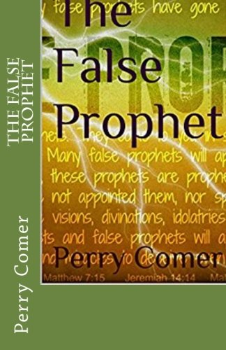 The False Prophet pdf