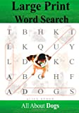 Large Print Word Search, Alice Ayden, 1499383894