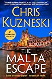 The Malta Escape (Payne & Jones Book 9)