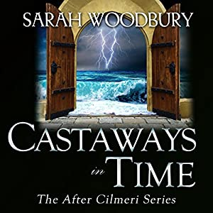 Castaways in Time Hörbuch
