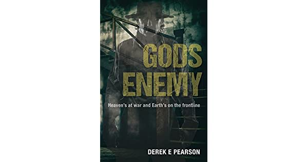 GODS Enemy (Preacher Spindrift Book 1) (English Edition) eBook: Derek E. Pearson: Amazon.com.mx: Tienda Kindle