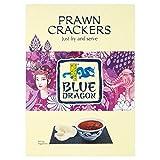 Blue Dragon Prawn Crackers - Fry & Serve (100g) - Pack of 2