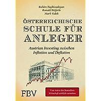 Österreichische Schule für Anleger: Austrian Investing zwischen Inflation und Deflation