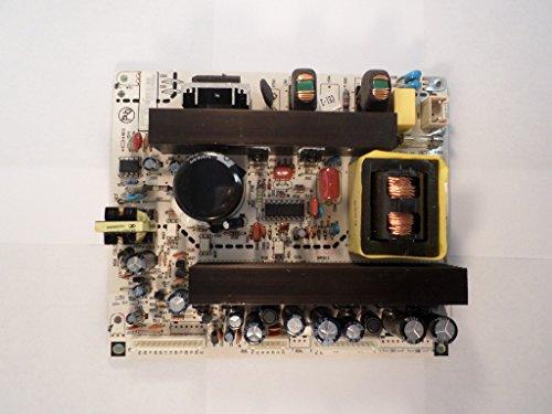 "Dynex 32"" DX-LCD32-09 6HV00120C2 LCD Power Supply Board Unit"