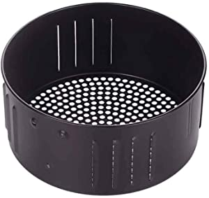 Air Fryer Basket Replacement Accessories, Non-Stick Fry Basket For Power Gowise Usa Air Fryer And All Air Fryer Oven