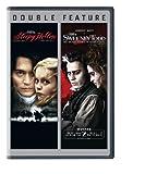 Sleepy Hollow / Sweeney Todd : The Demon Barber of Fleet Street (Double Feature)