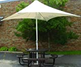 excellent design ideas for patio seating areas Sii, Inc. S30SP SkySpan Umbrealla Structures