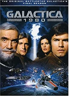 Amazon com: Buck Rogers in the 25th Century: The Complete