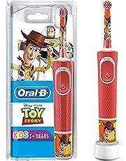 Oral-B Oral-B Kids elektryczna szczoteczka do zębów